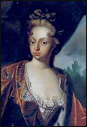 Charlotte Sophie von Bentinck